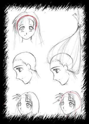 Уроки манги и аниме